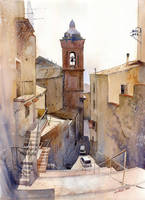 Agrigento by GreeGW