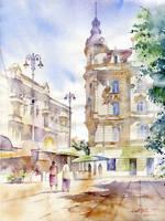 Bydgoszcz by GreeGW