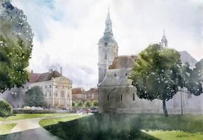 Kalisz2 by GreeGW