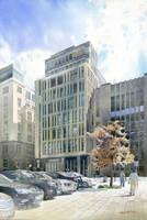 NSA in Warsaw by GreeGW