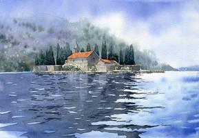 Montenegro by GreeGW