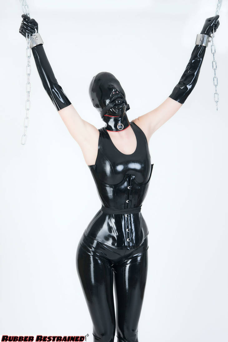 Arienh's latex submission by ropemarks