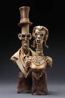 Happy Couple 1 by DugStanat