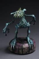 Salamander by DugStanat