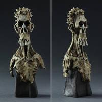 Dready Dead by DugStanat