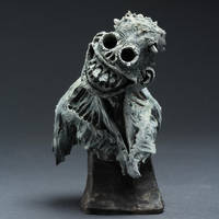 n' Da 'rkaeb, Tormentor of Toys by DugStanat