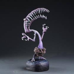 Long Jawed Freak by DugStanat