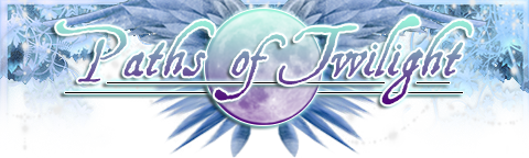 Paths of Twilight Banner by LunarBerry