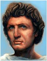 Attalos I. of Pergamon by Merlkir