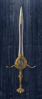 Sword design 1 by Merlkir