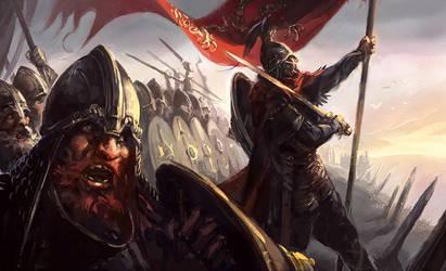Bannerlord by Merlkir