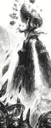 DrDII: Elementalist by Merlkir