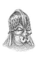 TOR: Dwarven Helmet by Merlkir