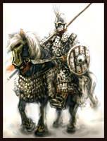 Arthur n.1 by Merlkir