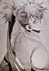 Heisuke Toudou by AmaiShi93