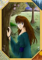 Morgan no Densetsu by Fenrisfang