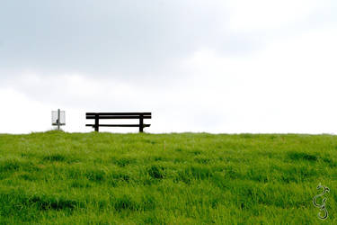 Bench by Fenrisfang