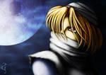 Sheik: Eyes of Royal Blood by Fenrisfang