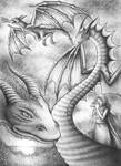 Ocarina Magic: Taming Dragons by Fenrisfang