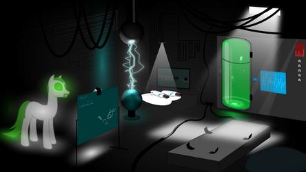 Laboratory #63 by alexiy777