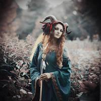Sylvan by MariannaInsomnia