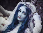 Corpse Bride by MariannaInsomnia
