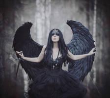 Engel by MariannaInsomnia