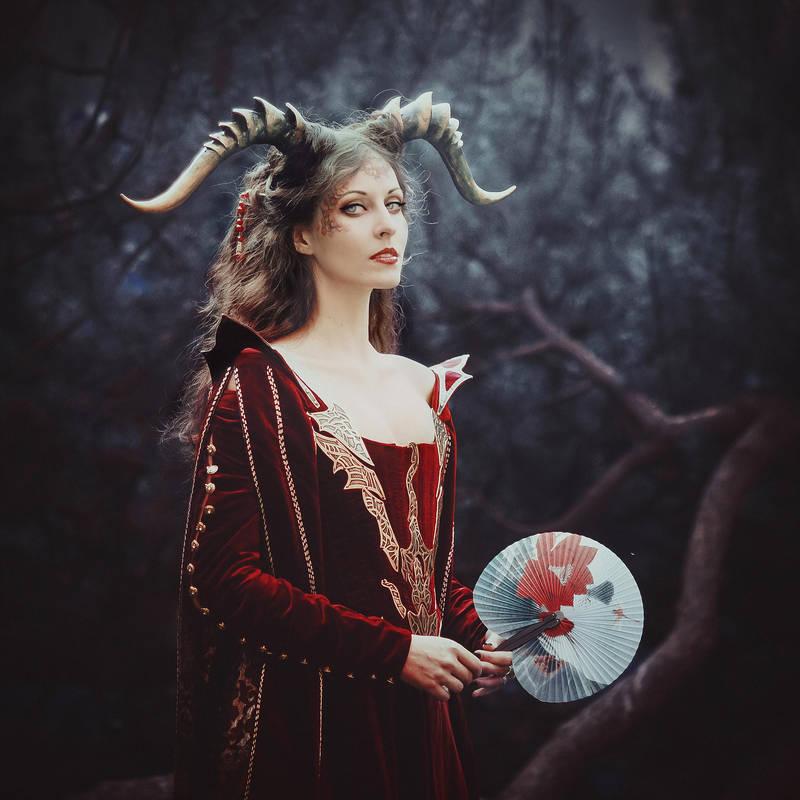 Dragon by MariannaInsomnia