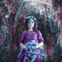 Whispering Wind by MariannaInsomnia