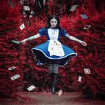 Alice: Madness Returns by MariannaInsomnia