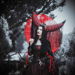 Kirin by MariannaInsomnia