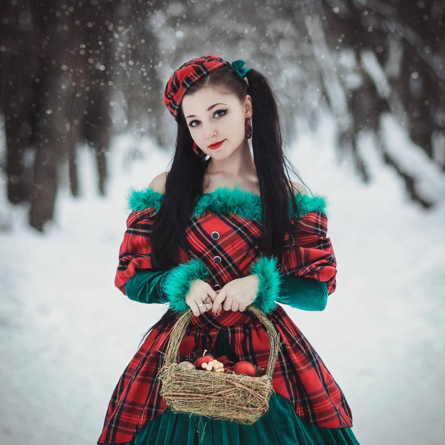 MariannaInsomnia's Profile Picture
