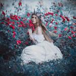Unicorn by MariannaInsomnia