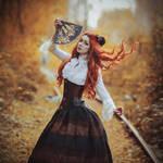 Steampunk by MariannaInsomnia