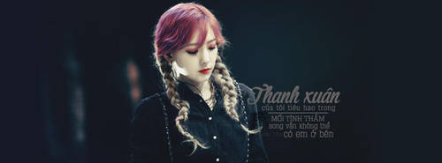 |Cover Quotes| TaeYeon by BanhGaoCuckoo