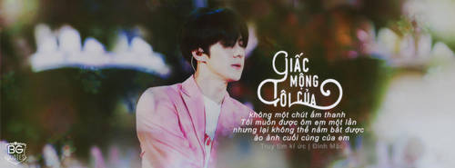 Cover Quote SEHUN by BanhGaoCuckoo