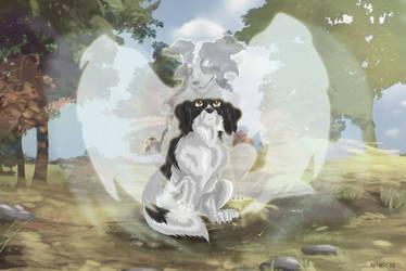 The Guardin' Angel by StarlightsMarti