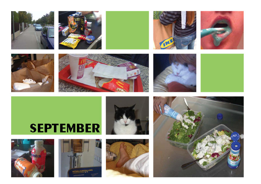 Tableau September by Lonstermonster