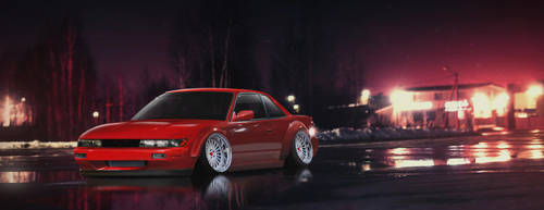 S13 by ahmed20101