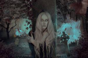 Hide and Seek II by Blackpearls91