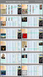 My Foobar2000 Configuration by TheGimper