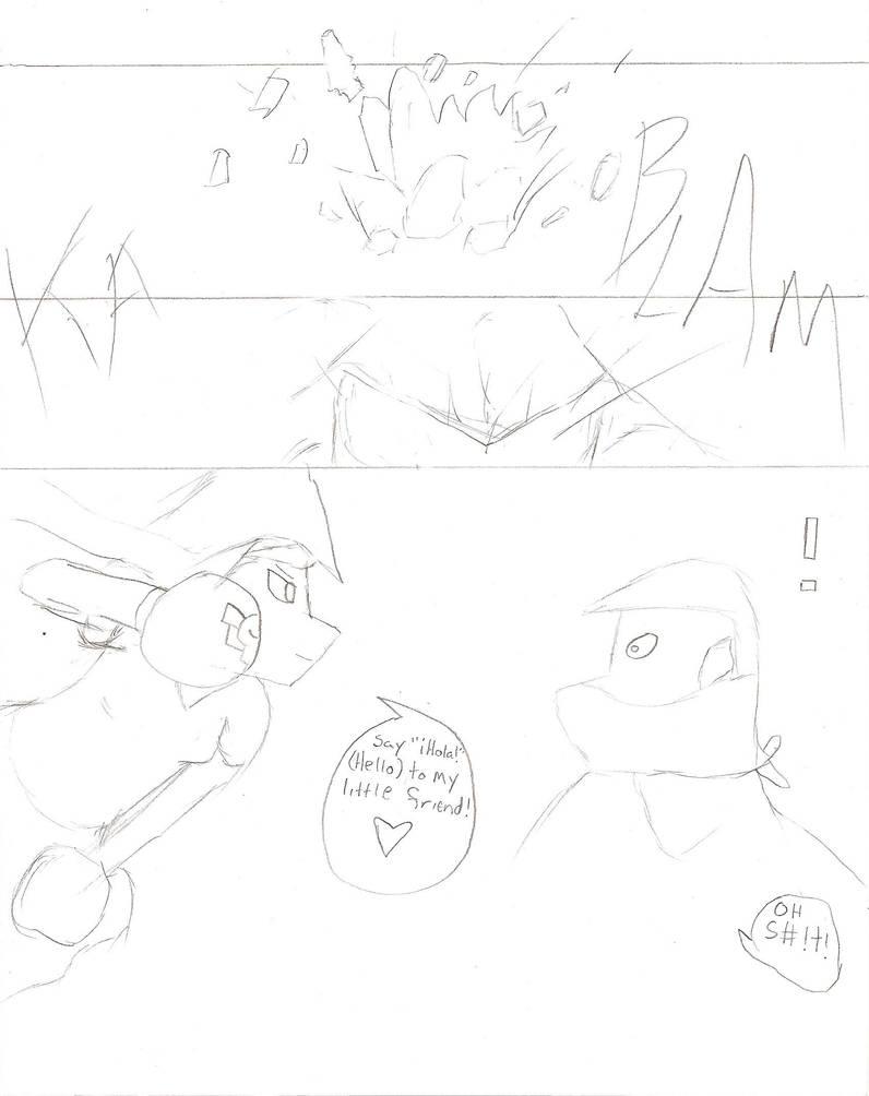 Ghetto Police GLID Page 2 by Tracksidegorilla1