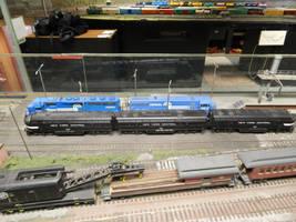 Diesel Shop by Tracksidegorilla1