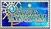 Aura Kingdom Stamp by Safiruko