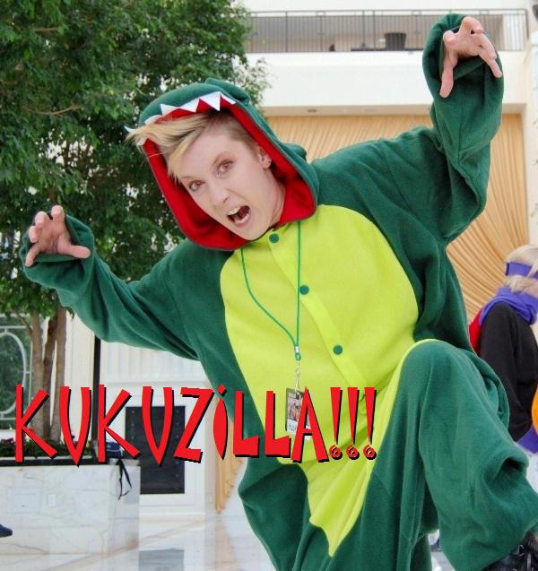 Kukuzilla's Profile Picture