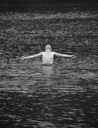 Amid the Waves 2 by Salemburn