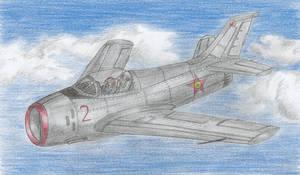 IAR 86 by Medjoe