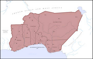 The Dominion of British Guinea by AP246