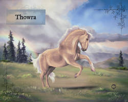 10344 Thowra by Aliennor