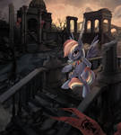 Generic Horse by ponyKillerX